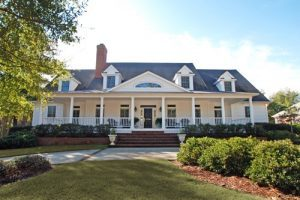 gated communities in wilmington nc