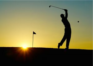 Active adult golf communities congratulate